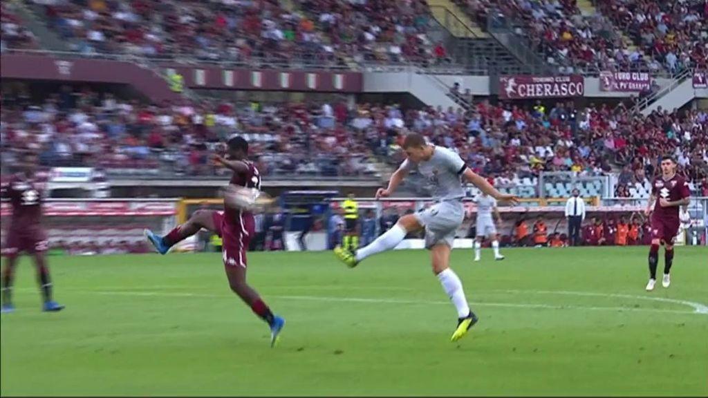 Del tacón de Inmobile a la vaselina de Agüero: Los cuatro mejores goles internacionales del fin de semana