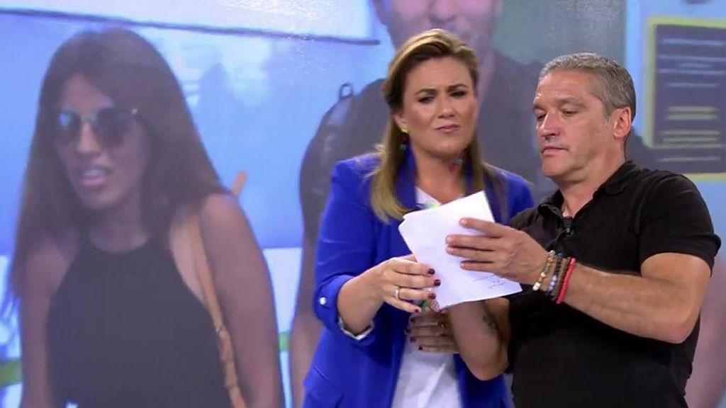 """Gustavo tiene unas declaraciones demoledoras de Isabel Pantoja sobre su hija: """"Me está quitando la vida"""""""