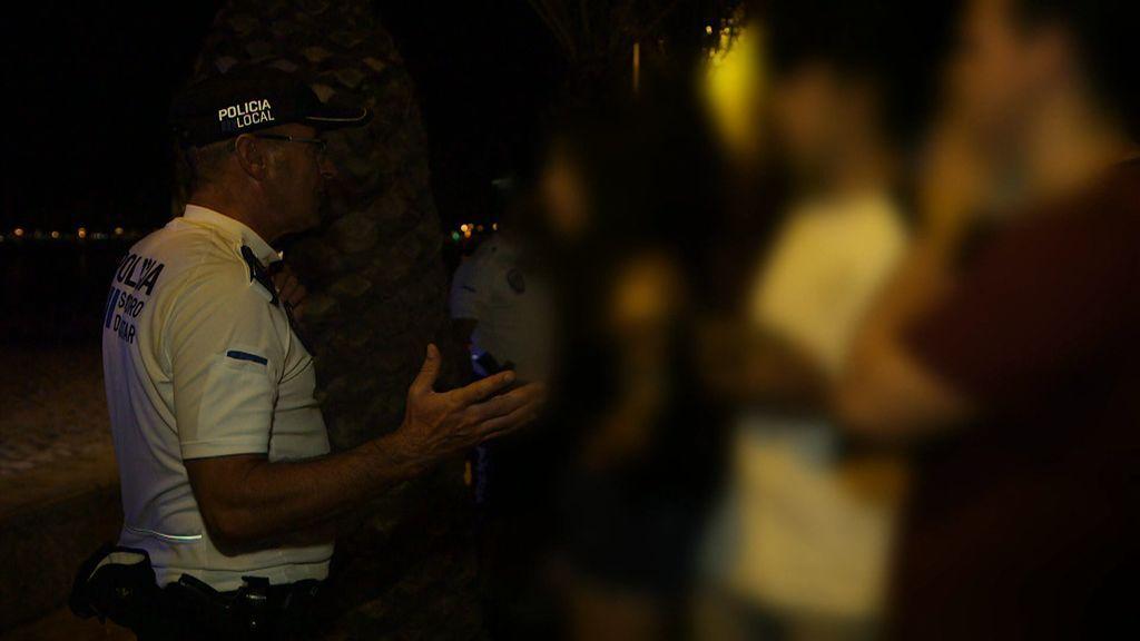 Alcohol y menores: 'El verano en el punto de mira', testigo de varias intoxicaciones etílicas graves