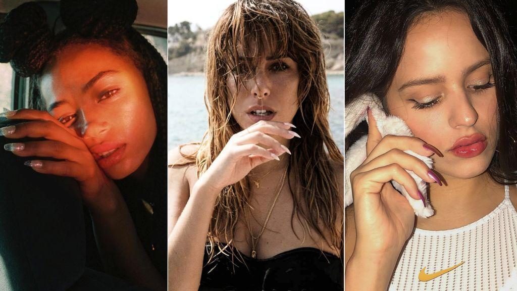 Berta, Blanca, Rosalía: lo que sí y lo que no mola en uñas, según una 'nail artist'