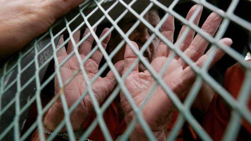 El director acusado de espionaje llega a prisión