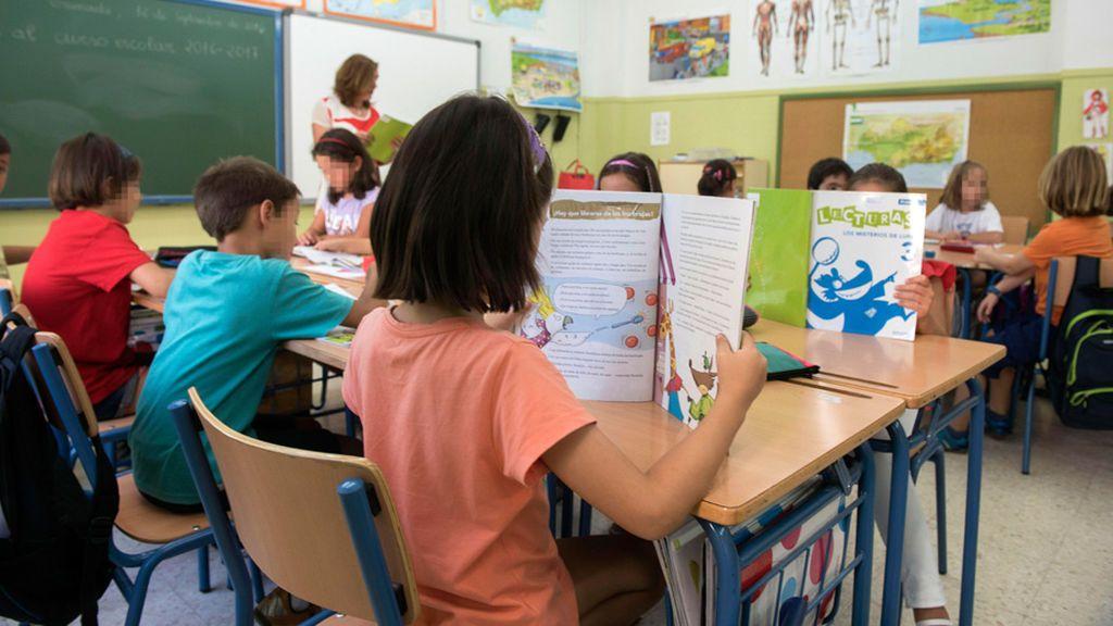 La venta de libros de texto de segunda mano supera los 1,8 millones en 2018