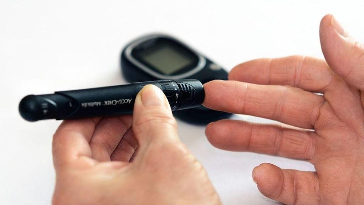Los pacientes de diabetes tipo 2 que no duermen bien necesitan más tiempo para curar sus heridas