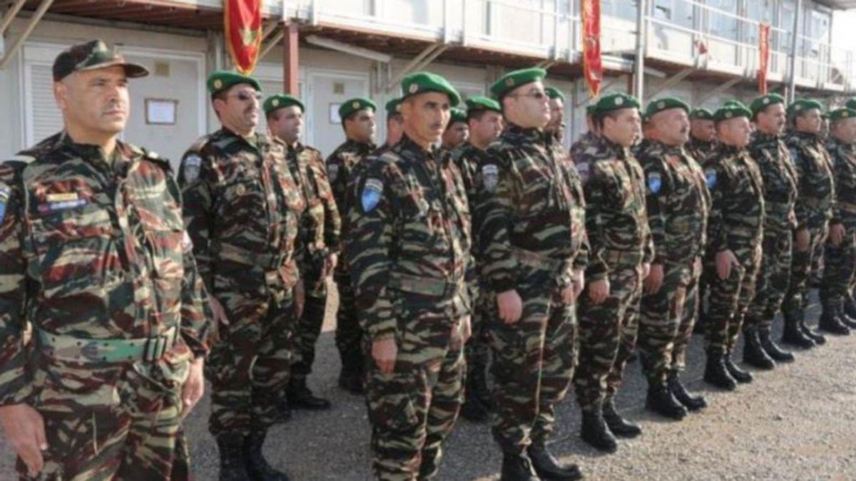 Marruecos reinstaura el servicio militar obligatorio para hombres y mujeres