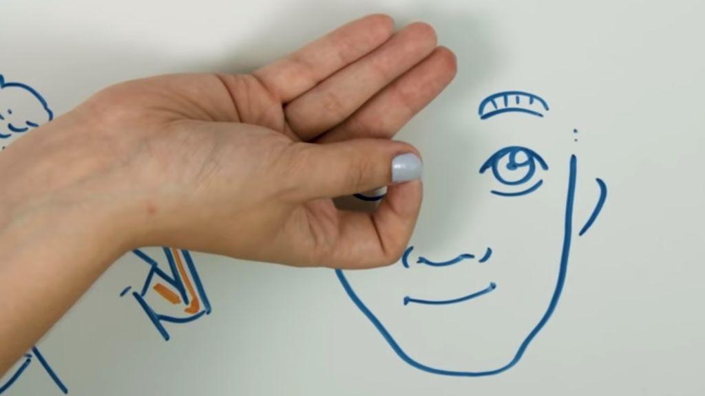 Así se consigue hacer el 'reto Dele Alli' sin perder un ojo o un dedo