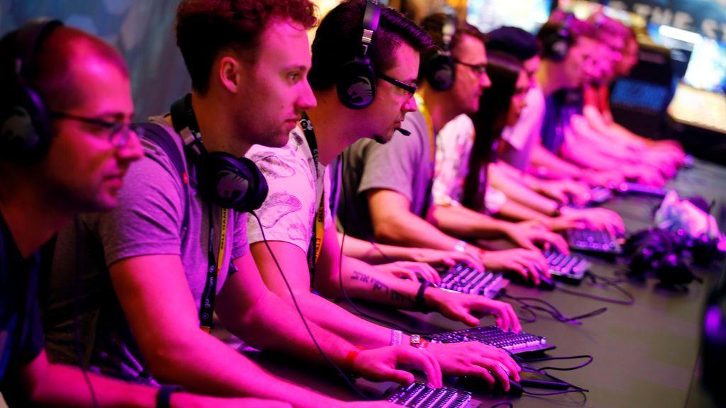 Convención de 'gamers' en Colonia