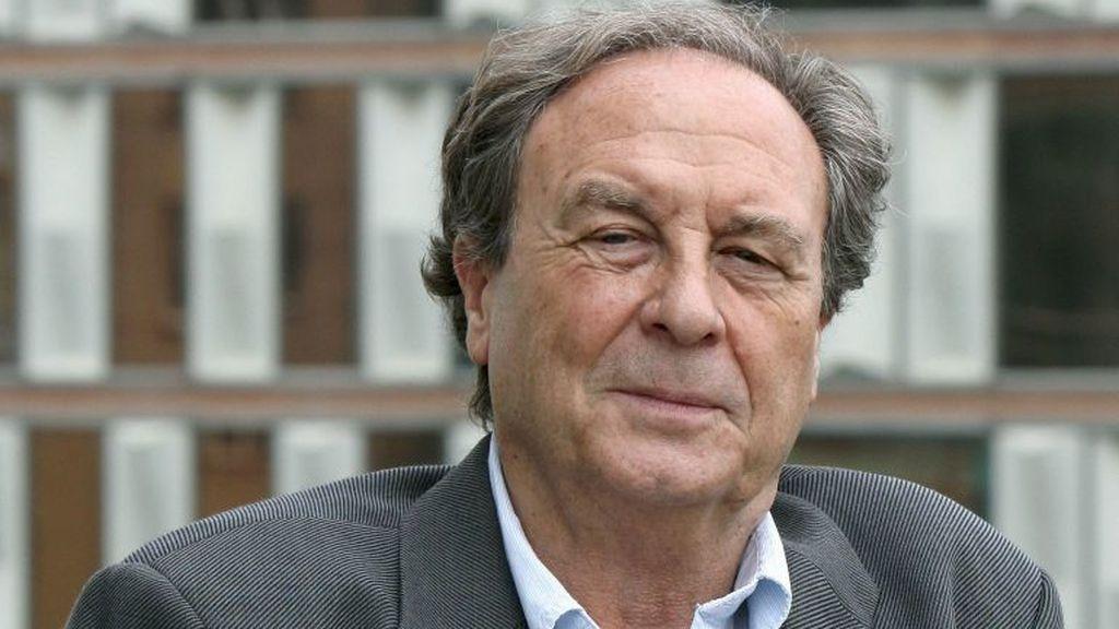 Fallece el escritor y periodista Vicente Verdú