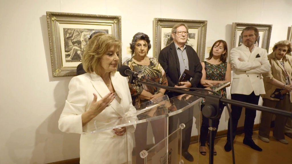 'Las Campos en Chile' (21/08/18), completo y en HD