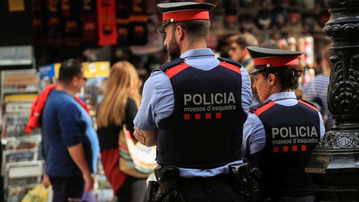 """Los Mossos pronostican un """"otoño caliente"""" si no se atienden a sus reivindicaciones"""