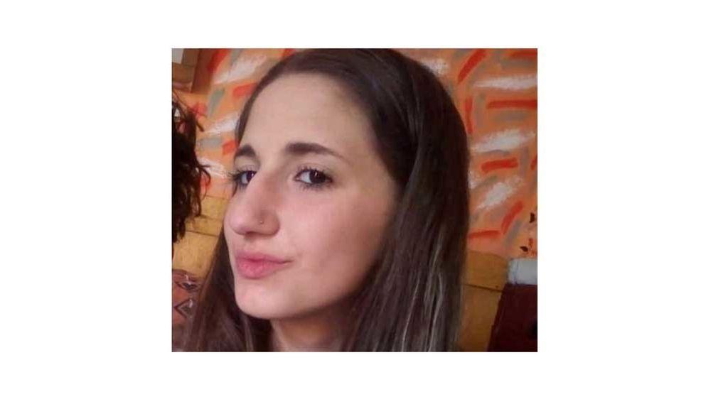 Bárbara Buiter Ramos, una menor de 15 años desaparecida en Granada