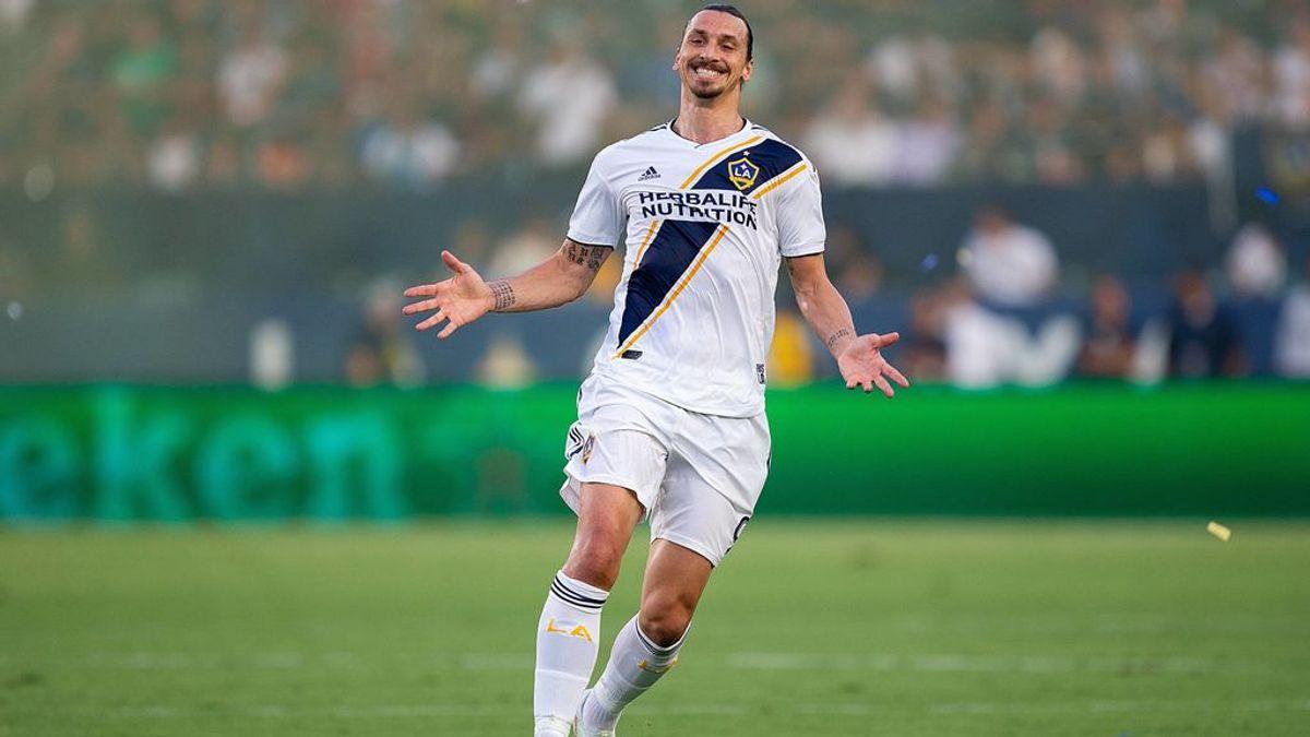 Zlatan pierde 20 millones de euros tras su inversión 'más egocéntrica'
