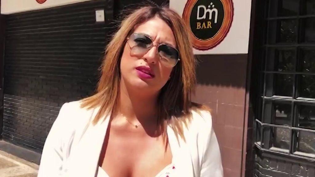 Evelyn, la 'amiga' de Carlos Lozano, cuenta todos los detalles de su supuesta relación