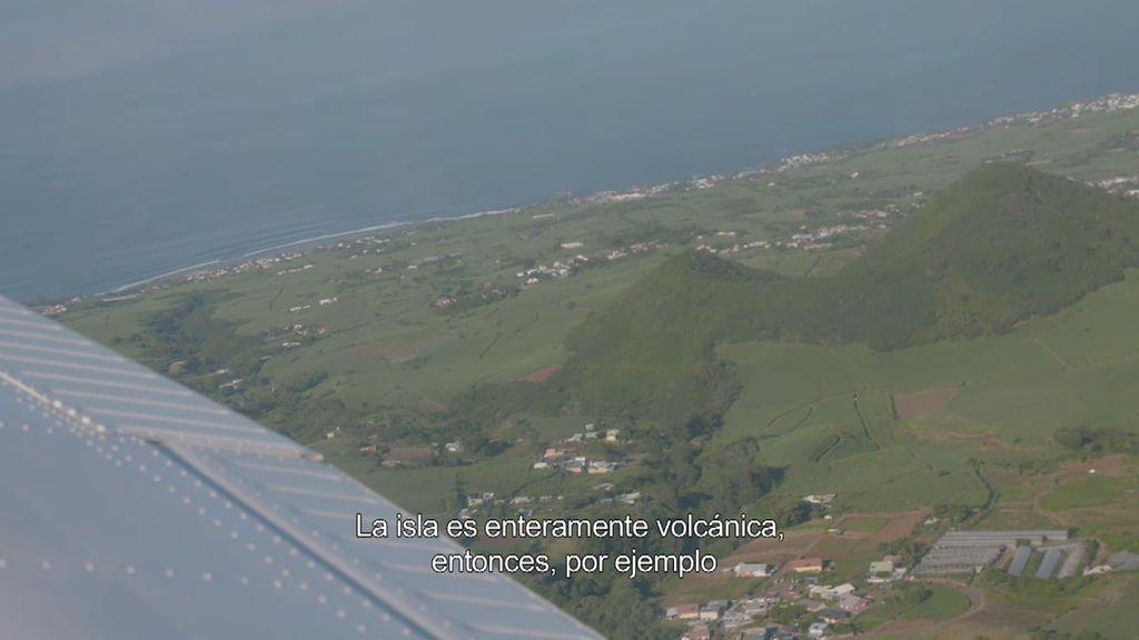 Qué ver en Reunión: La isla de los contrastes