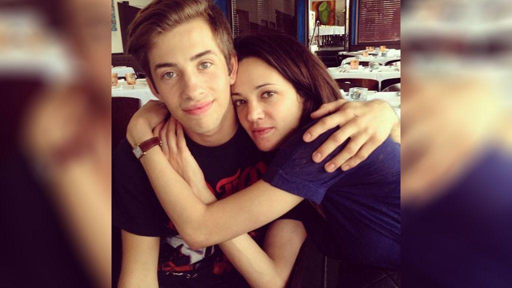 Asia Argento reconoce haber mantenido relaciones consentidas con el menor