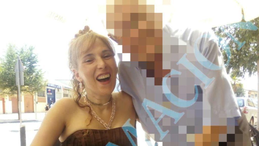 Concepción, la presunta asesina, que mató a su cuarto marido dos semanas después de la boda