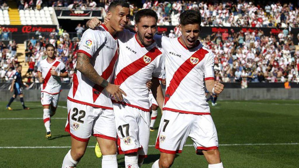 La Comunidad de Madrid planteó al Rayo jugar las dos primeras jornadas como visitante y el club lo rechazó