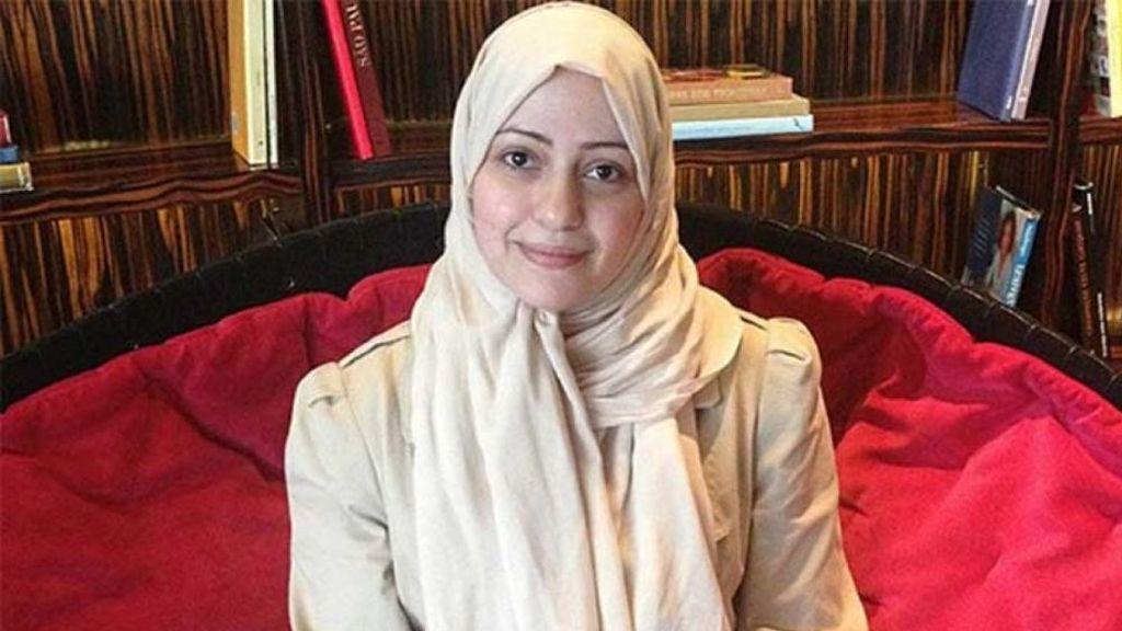 Israa_al_Ghongham