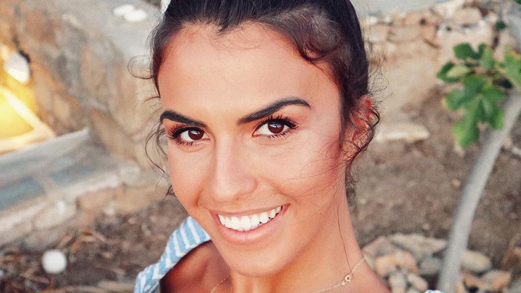 Sofía Suescun pillada haciendo topless en Mykonos
