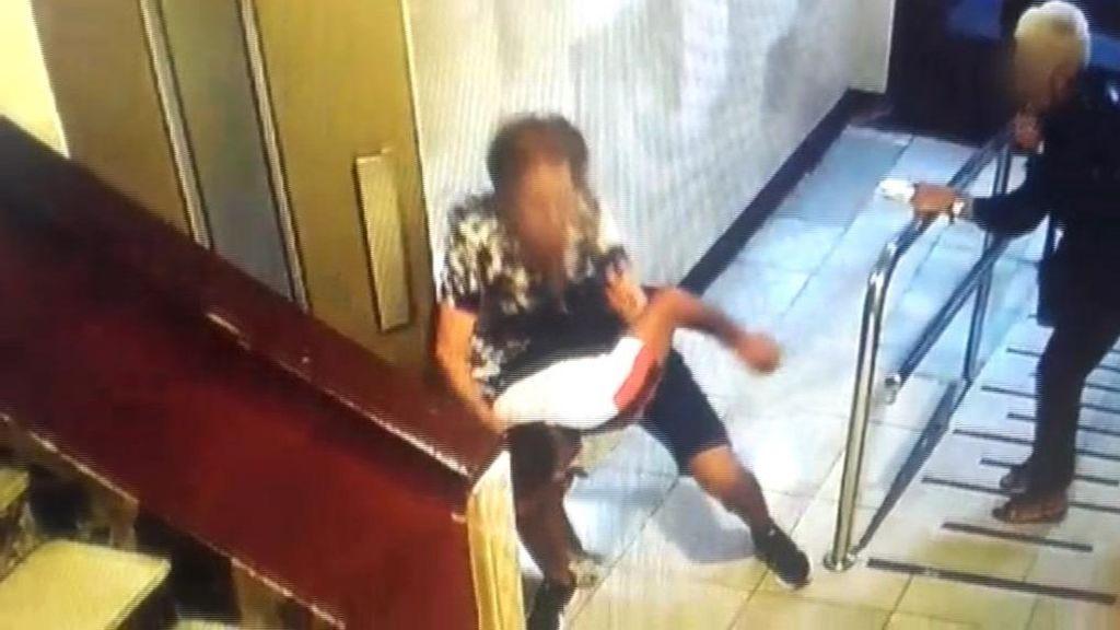 Violento atraco a dos ancianas de 72 y 95 años