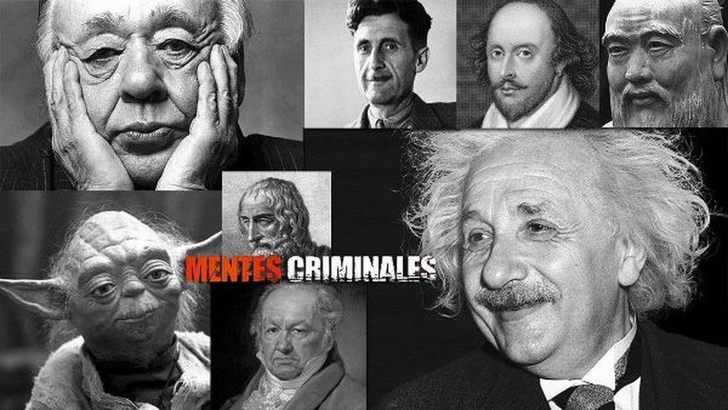 Mentes Criminales Serie De Televisión Cuatrocom