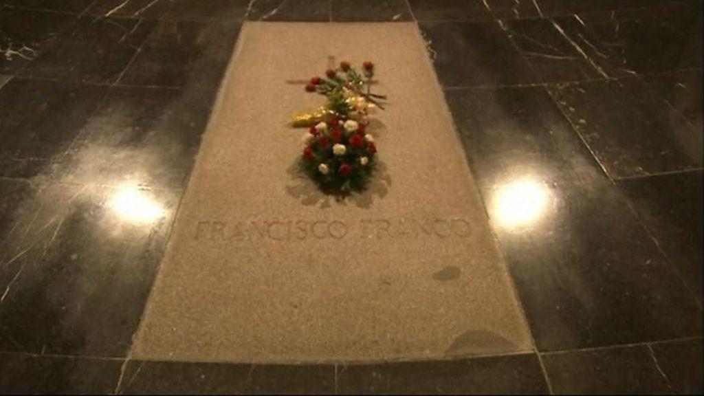 Tensiones políticas sobre la exhumación de Franco a un día de que se apruebe el decreto ley
