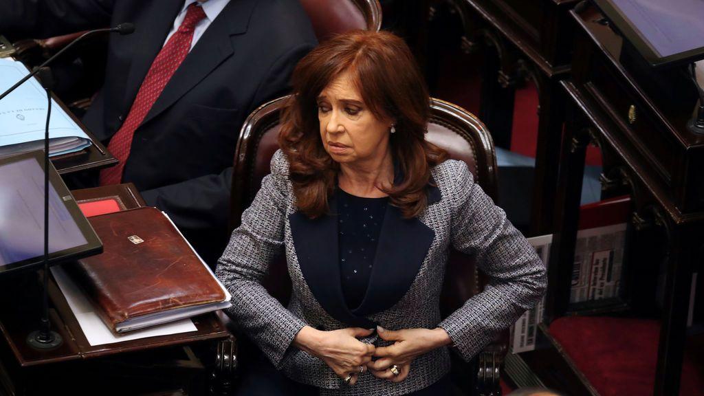 El juez podrá registrar las propiedades de Cristina Fernández