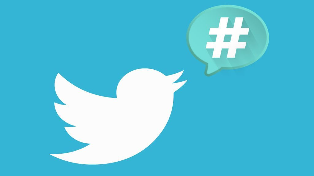 Serás un experto en Twitter si consigues recordar el significado de los hashtags más recordados