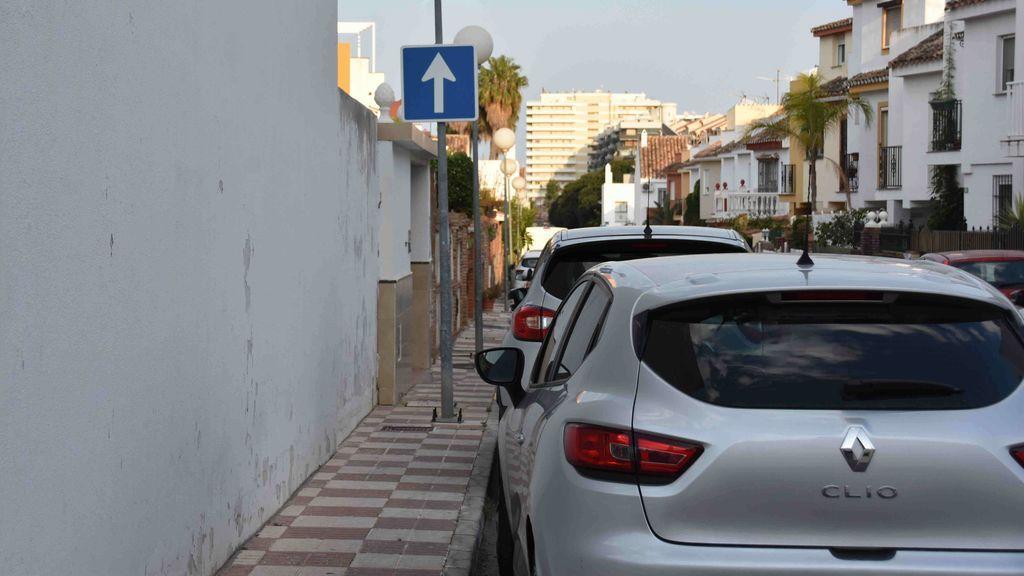 fuengirola calle