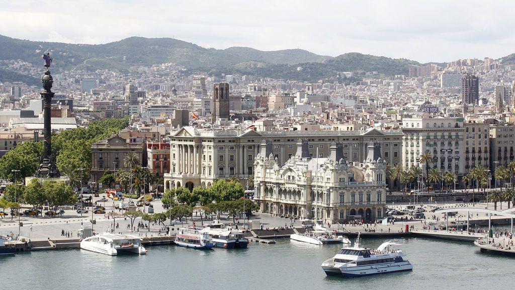 El 'proces' pasa factura a Barcelona: baja en reputación mientras que Madrid sube