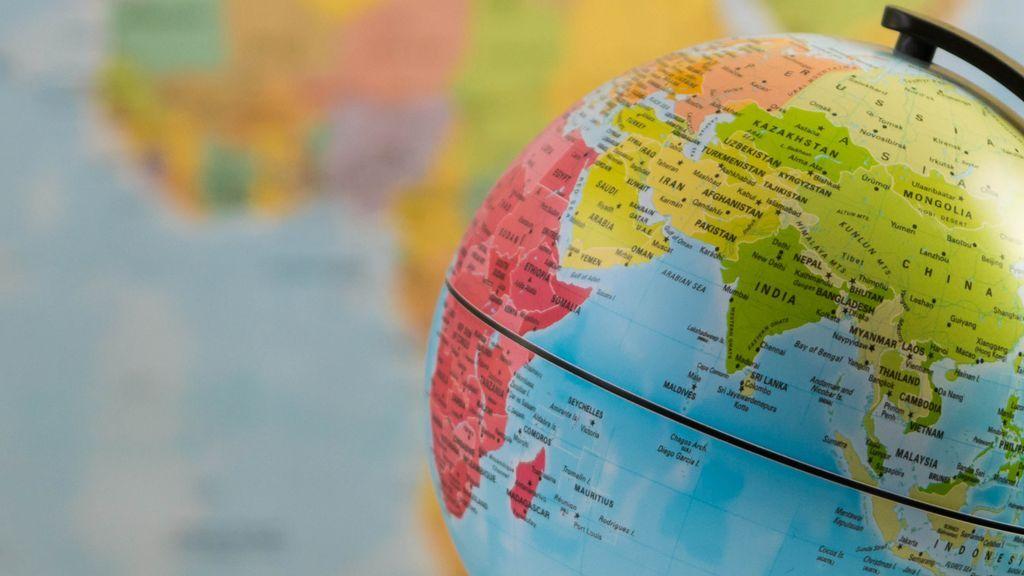 ¿Eres un experto en geografía? Pon a prueba tus
