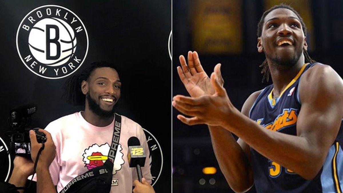 Cambia de equipo de NBA, se olvida de las leyes de su nuevo Estado... ¡Y le detienen por posesión de drogas!