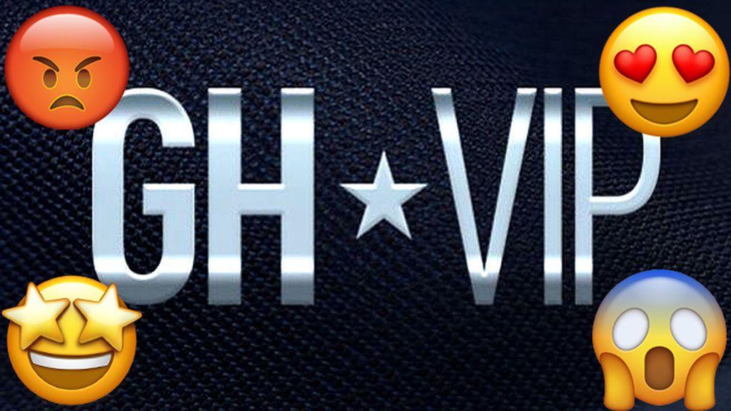 Si fueras concursante de 'GH VIP' serías... ¿el mayor jugador o el más sincero?
