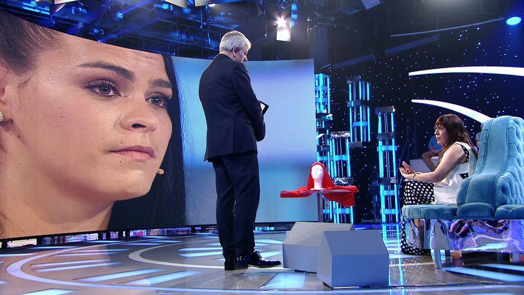 Madre e hija, a la gresca: Sandra pide a su madre que se centre en la vida y Raquel reacciona a la defensiva