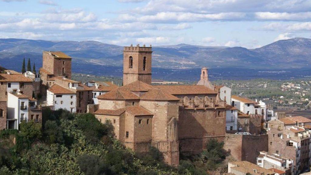 Una guía aficionada de Castellón amenazada con una multa de 600.000 euros  por enseñar su pueblo
