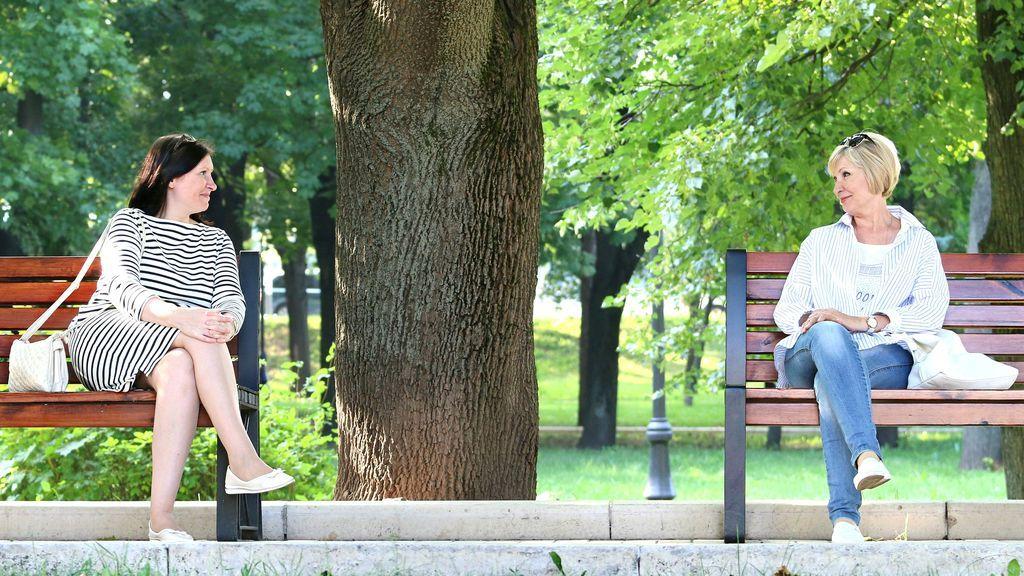 Vivir en la ciudad cerca de parques reduce el riesgo de cáncer de mama