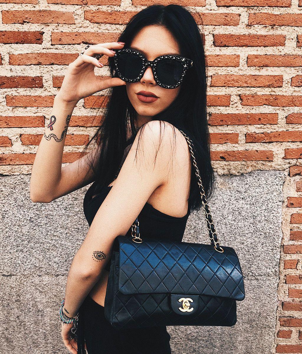 """El futuro profesional de Alejandra Rubio: """"voy a estudiar diseño de moda"""""""