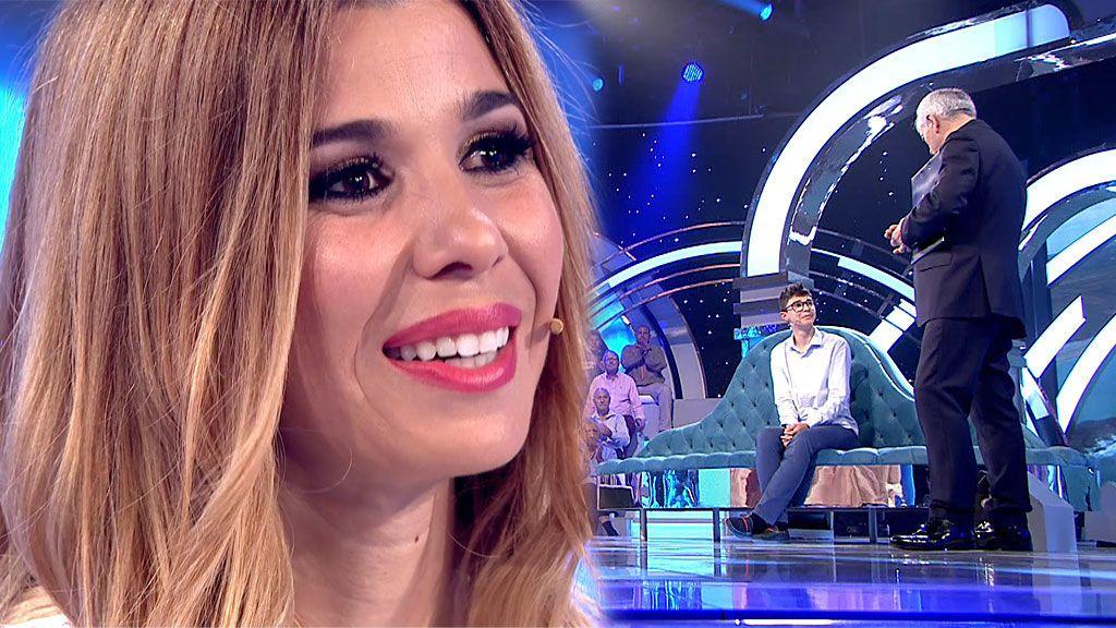 Natalia apoya a un fan que sufre por los comentarios de los demás