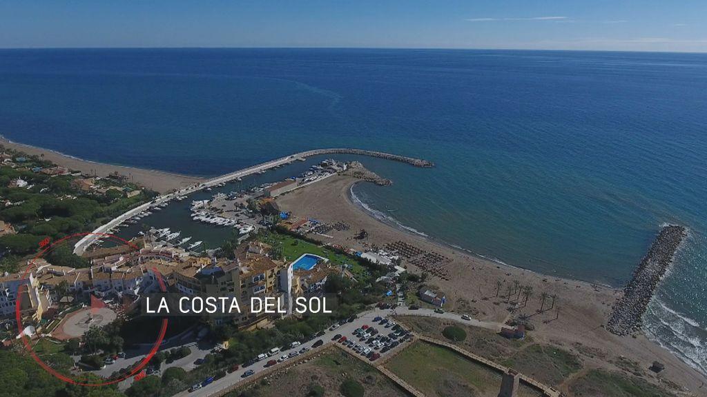'El verano en el punto de mira' investiga los pescadores ilegales de chanquetes y el nuevo turismo de lujo e 'influencers' en la Costa del Sol, el lunes 27 de agosto (22.45) en Cuatro.