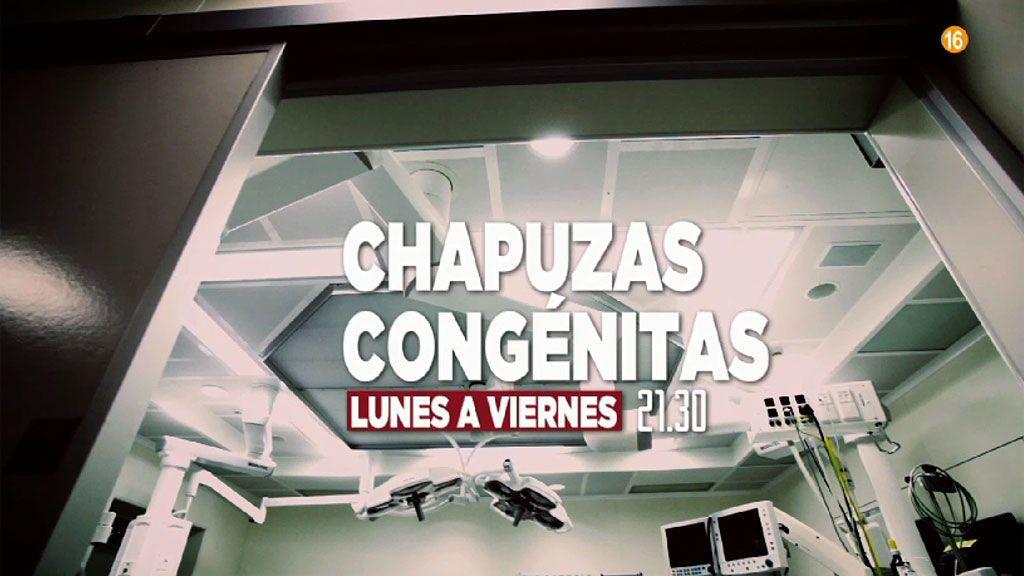'Chapuzas congénitas' de lunes a viernes en 'BeMad Extreme'