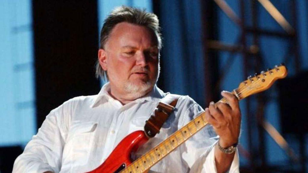 Muere el rockero Ed King, exmiembro de Lynyrd Skynyrd, a los 68 años