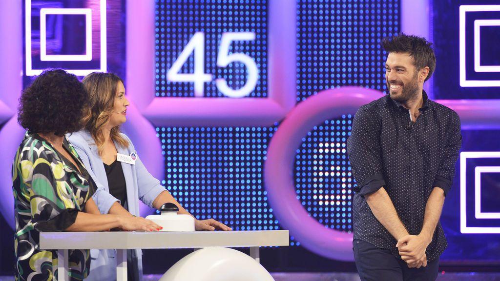 La intuición, a prueba para lograr 50.000 euros: 'El concurso del año', estreno el lunes a las 13:20 h