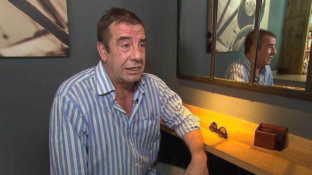 """Uno de los mejores amigos de Carlos Lozano: """"Hay una mano negra que le está minando"""""""