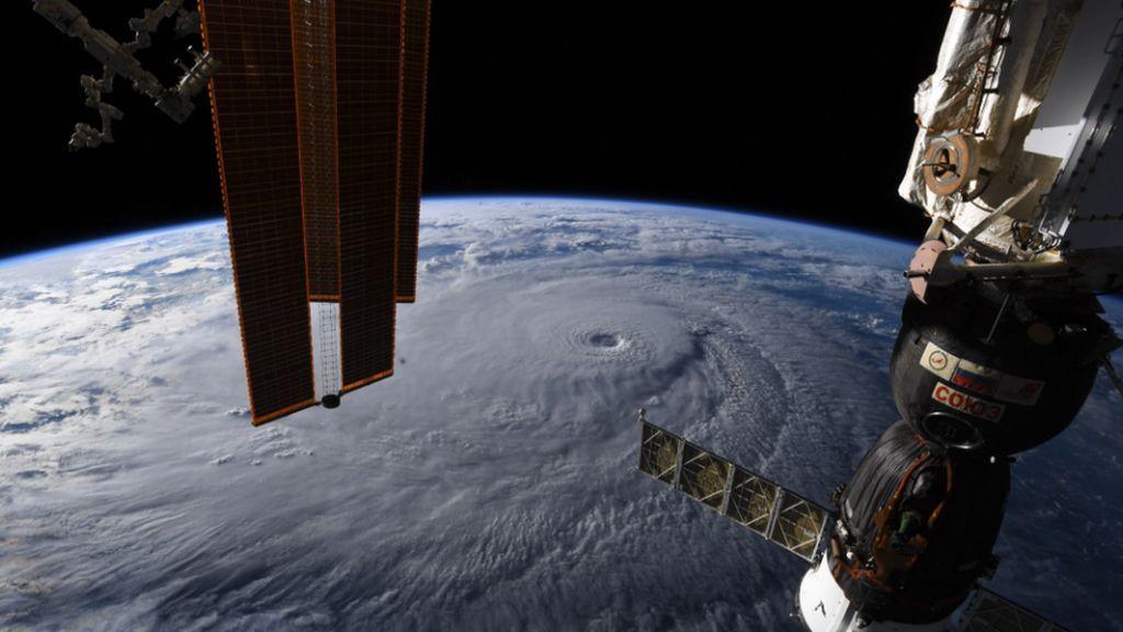 Lane, a punto de tocar tierra en Hawái: por qué este huracán es más raro y peligroso que los demás