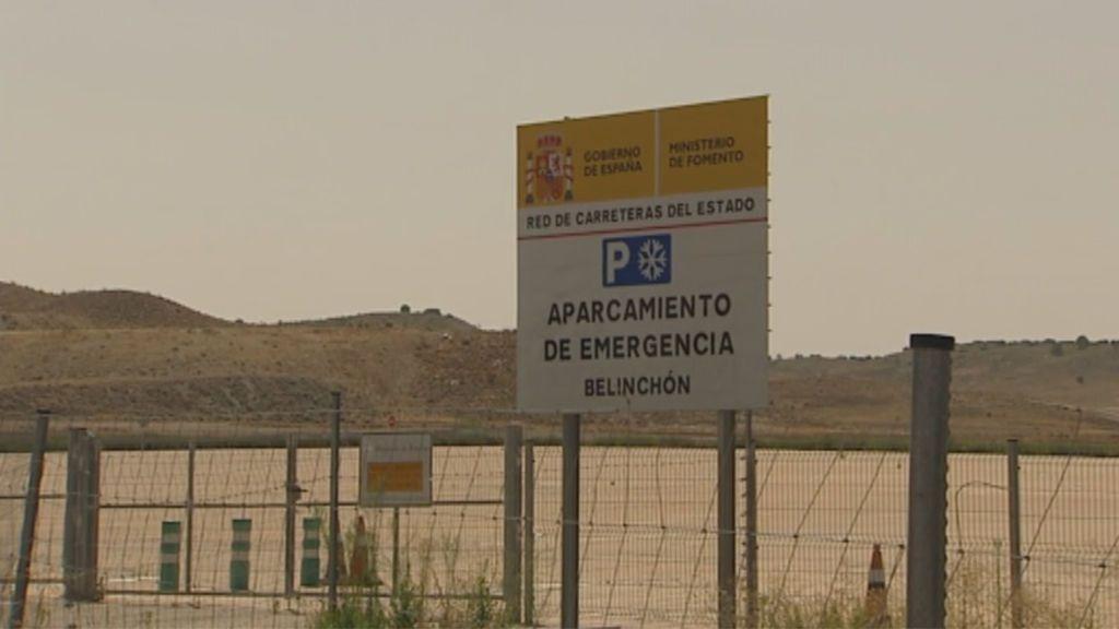Prisión sin fianza para los dos detenidos por el hallazgo de un cadáver en Belinchón