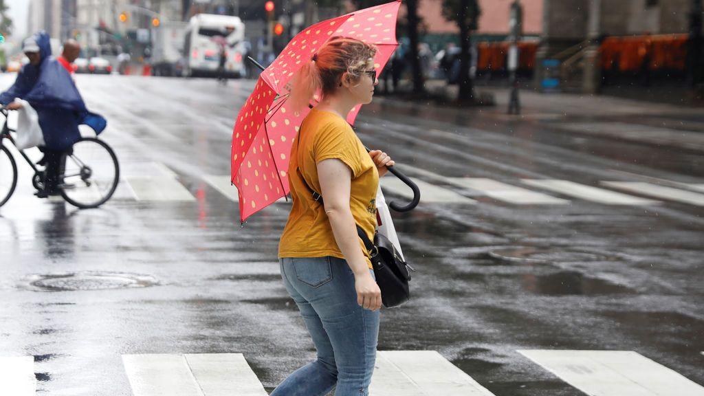 El fin de semana traerá un descenso de temperaturas e inestabilidad en el norte