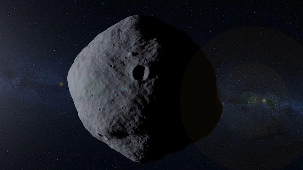 """Un asteroide """"potencialmente peligroso"""" pasará """"muy cerca"""" de la Tierra en los próximos días"""