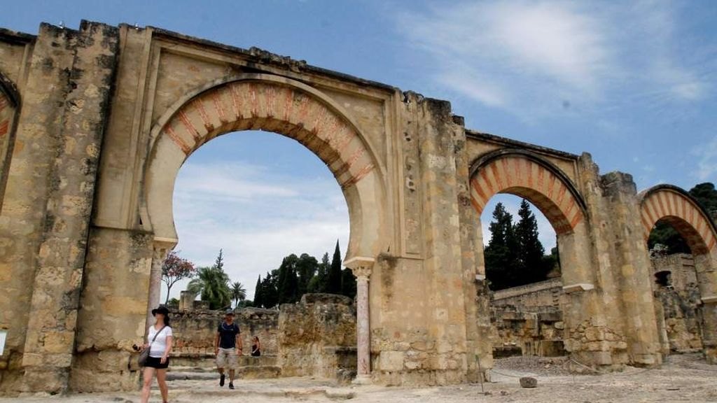El 68% de los europeos tiene en cuenta el patrimonio cultural a la hora de viajar