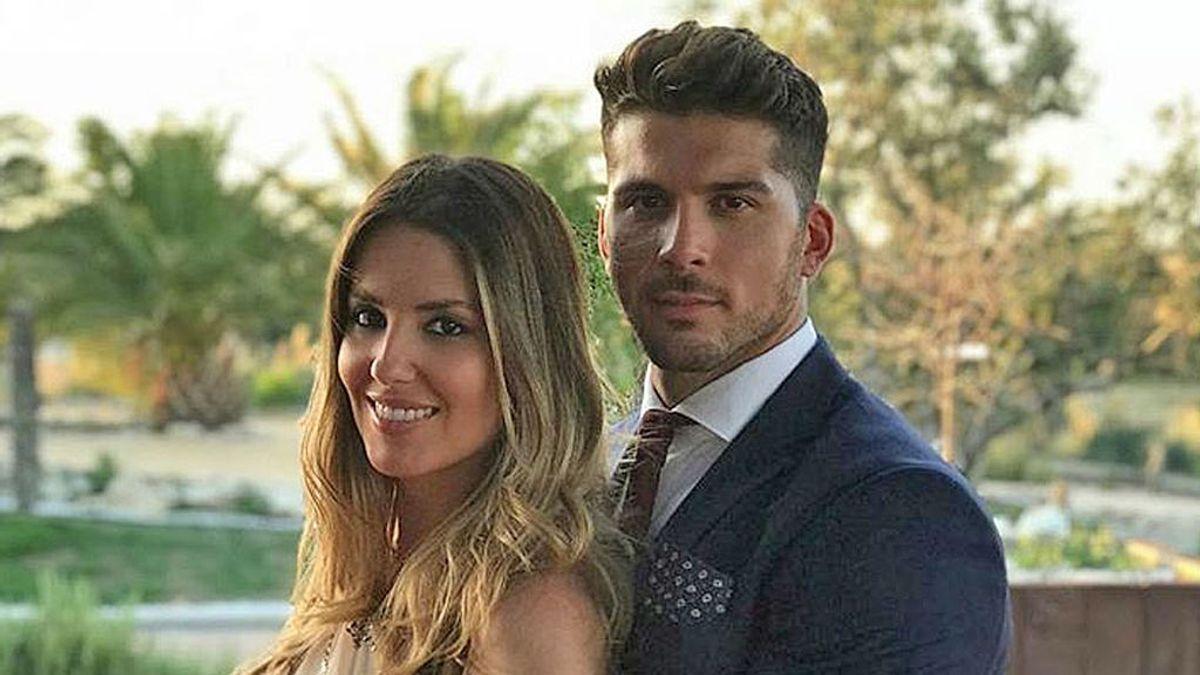 Cristian Toro pide matrimonio a su chica desde el podio tras convertirse en subcampeón del mundo