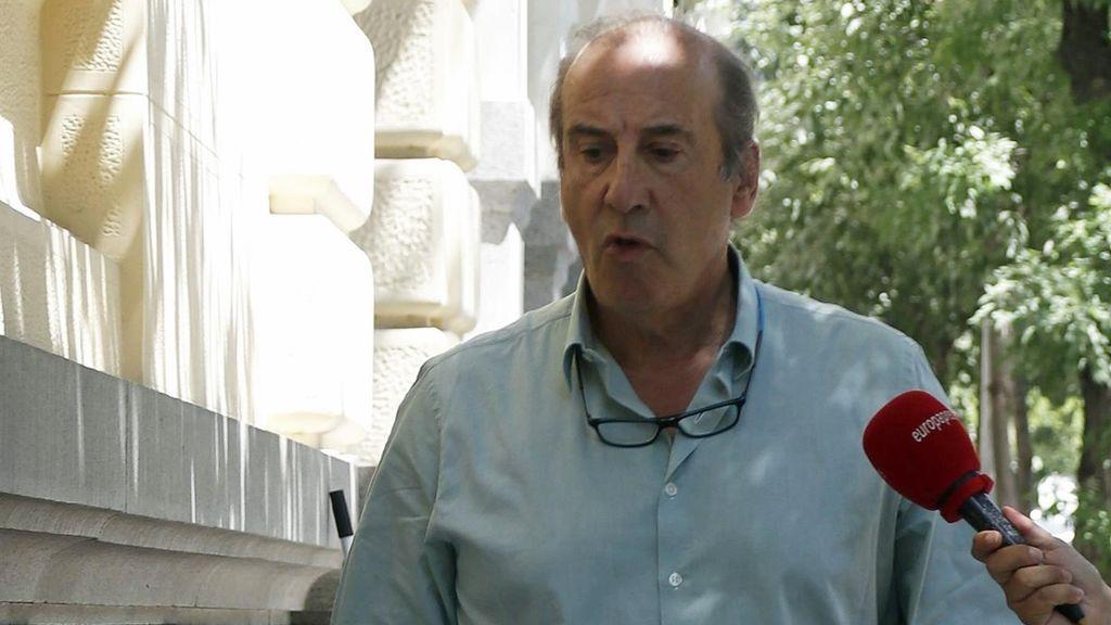 La familia de Franco se hará cargo de los restos del dictador y descarta recurrir la decisión del Gobierno