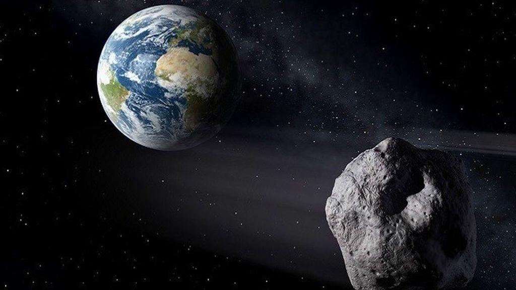 """La NASA en alerta por la presencia de un asteroide """"potencialmente peligroso"""" en los próximos días"""